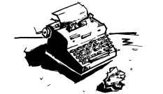 CH-Typewriter